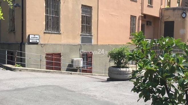 Dramma a Genova, ragazzina muore dopo aver preso anfetamine