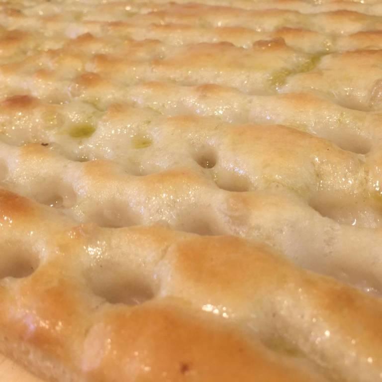 Il pane di Simona