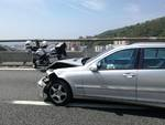Incidente sull'A12