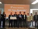 ISS Cairo Montenotte Green Technologies Award