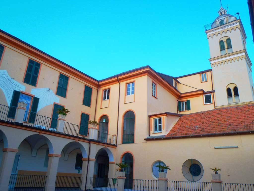 Istituto Salesiano Madonna degli Angeli Alassio