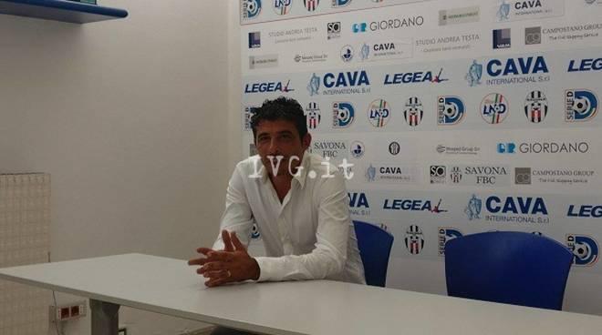 Luca Tabbiani