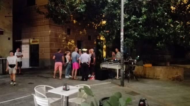 maama bar vigili