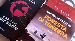 Mario Paternostro Simone Regazzoni Sotto l'Archetto Andora