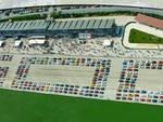 Meeting Internazionale FIAT 500 storiche Garlenda