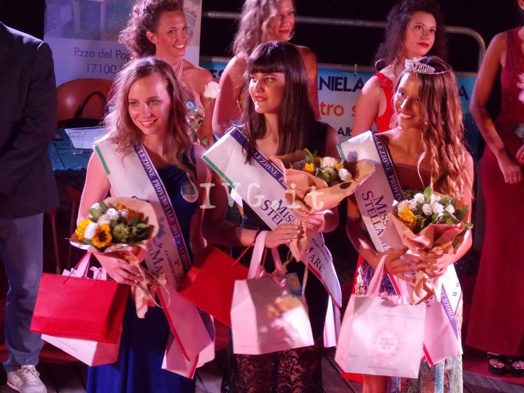Miss Stella del Mare 2017 Albisola Superiore