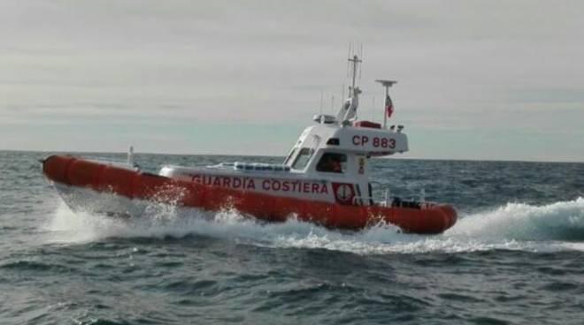 motovedetta cp883