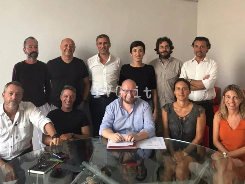 Architetti Savona Elenco savona, rinnovato il consiglio dell'ordine provinciale degli