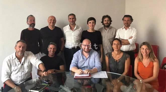 Nuovo Consiglio Ordine Architetti Savona
