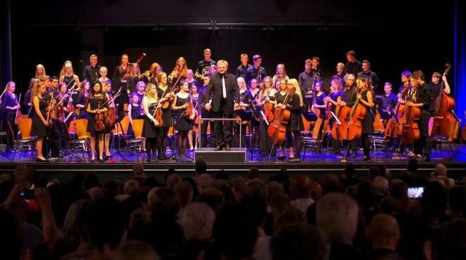 orchestra giovanile offenburg