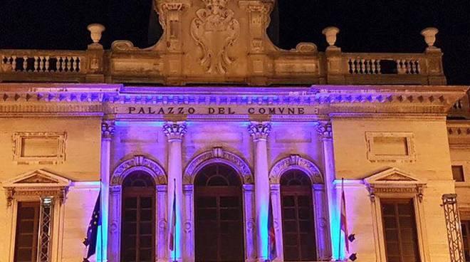 palazzo sisto blu