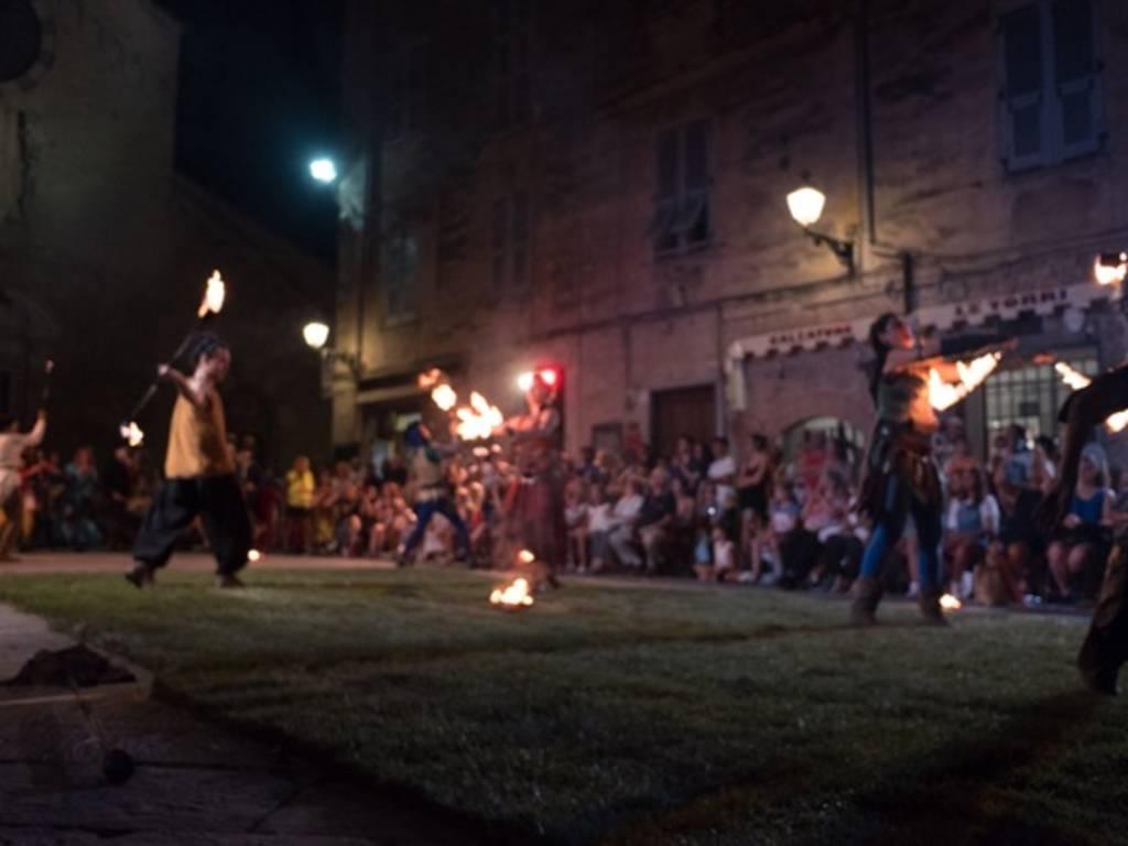 Palio Storico di Albenga, il terzo giorno