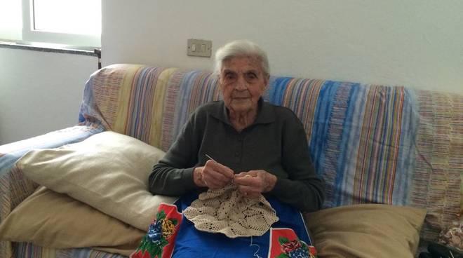 Maria Giacchello Murialdo