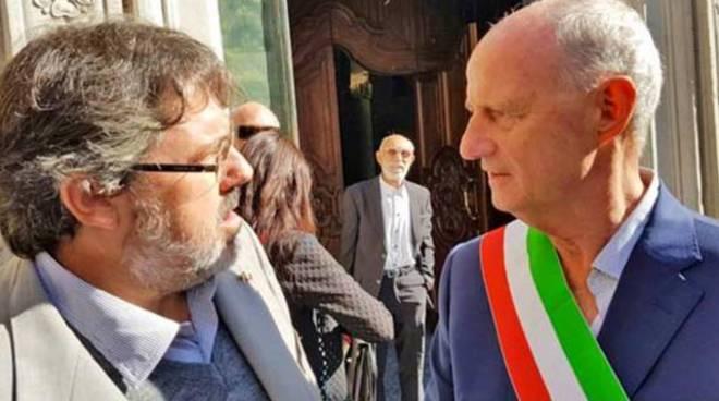 Angelo Vaccarezza Enzo Canepa