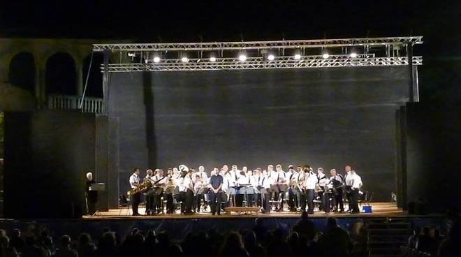 Raduno bande musicali Loano