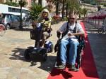 red carpet disabili