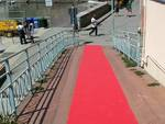 red carpet genova