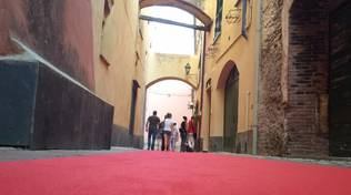 red carpet toirano