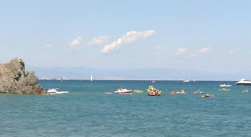 regata margonara