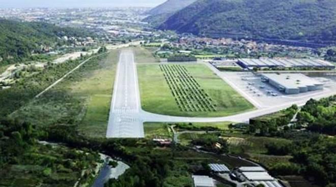 riviera airport