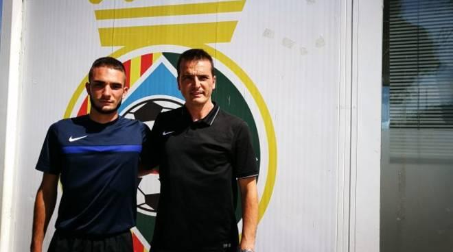Ruben e Juan Antonio Jimenez