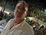 Salvatore Esposito ai Bagni Florida di Loano
