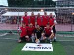 Savona Cup Libertas 2017