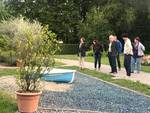 Savona Villingen-Schwenningen visita Ilaria Caprioglio Maurizio Scaramuzza