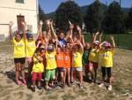 Settimana Multisport 2017 ed il Calizzano Basket Camp 2017