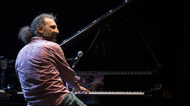 Stefano Bollani Pietra Ligure