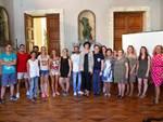 Studenti francesi visita Savona
