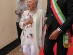 Tovo, la festa per il soprano Renata Scotto