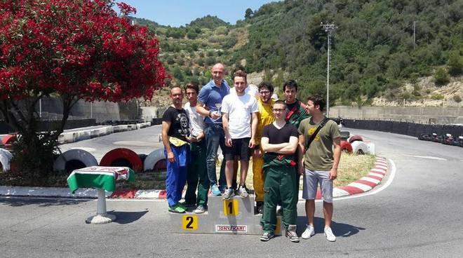 Trofeo Endurance Kart Liguria