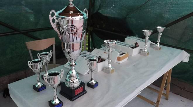 Trofeo Nico Del Buono