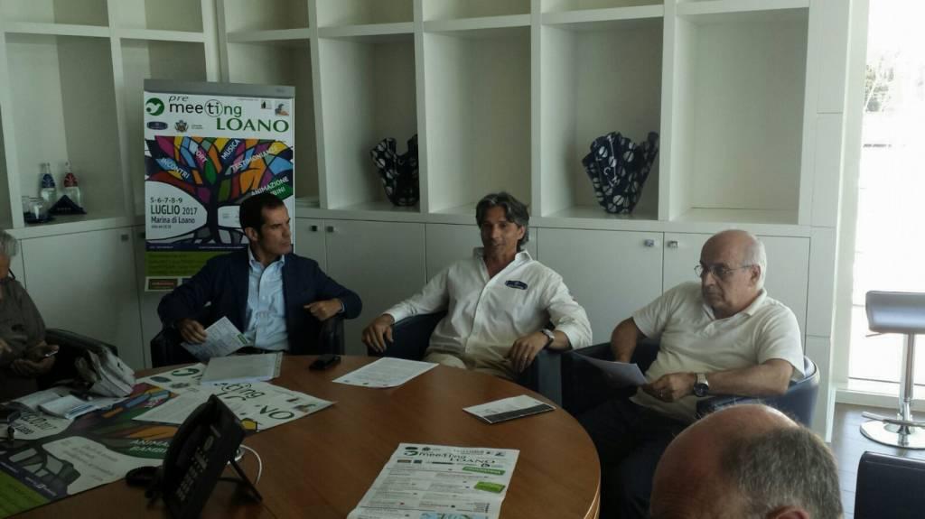 Pre Meeting Loano Marina di Loano