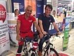 Croce Rossa Alassio Bici