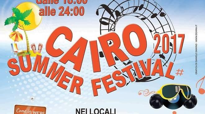 Cairo Summer Festival