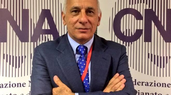 Massimo Giacchetta Cna Liguria