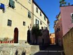 Bastia Albenga Centro Storico