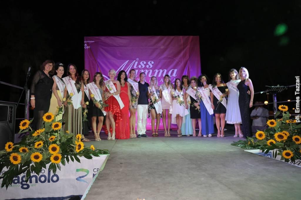 Andora Miss Mamma Italiana 2017