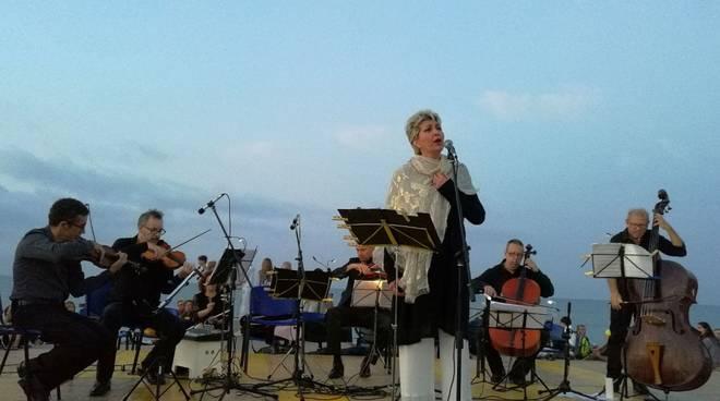 Concerto Alba Andora Molo