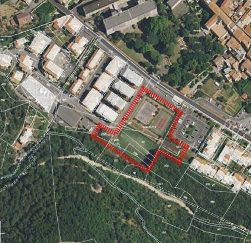 Impianto Boschetto Toirano