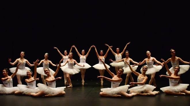 Accademia Danza Savona Harmonia Universalis