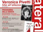 Veronica Pivetti Sguardi Laterali Andora
