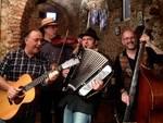 Banda Tziga musicisti