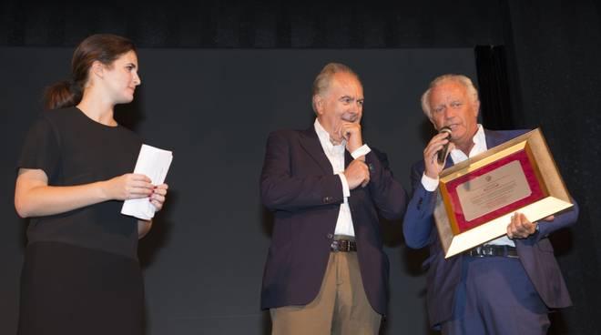 """Borgio Verezzi """"Sorelle Materassi"""" Premio Camera di Commercio"""