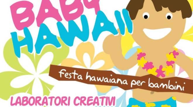 baby hawaii