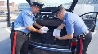 Operazione Antidroga Carabinieri Albenga