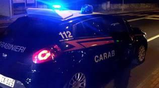 Carabinieri Alassio arresto spaccio droga