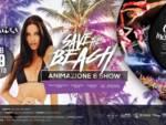 Save The Beach: Animazione & Show